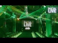 iNOA liveに参加してきました!①