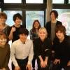 徳島穴吹ビューティカレッジの先生方が来てくれました