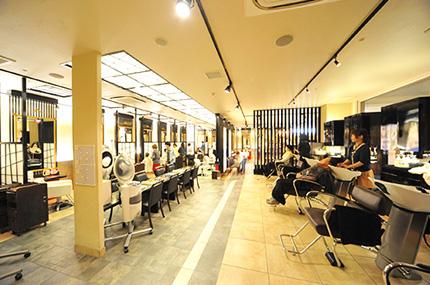 びようシーホース若葉台店 内観写真3